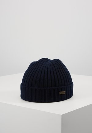 WATCH HAT - Beanie - dark ink