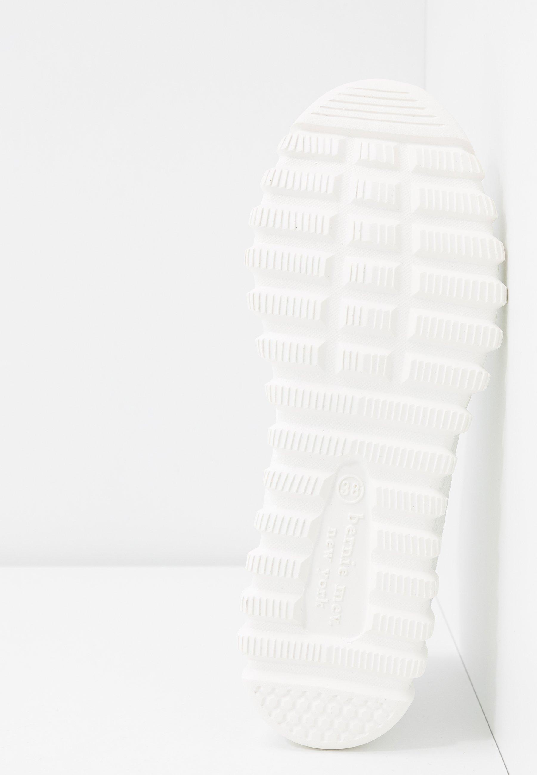 Bernie Mev WYLIE - Półbuty wsuwane - white