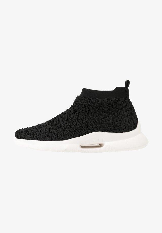 LEVANA - Sneakersy wysokie - black