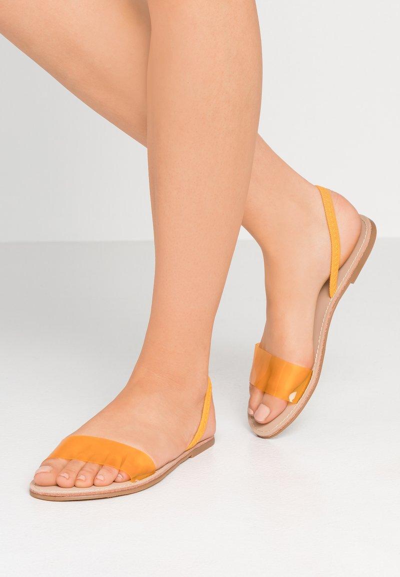 BEBO - Sandals - orange