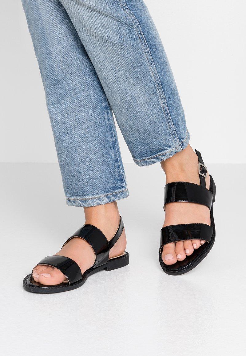 BEBO - ABIGAIL - Sandals - black