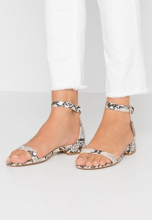 HARPER - Sandals - beige