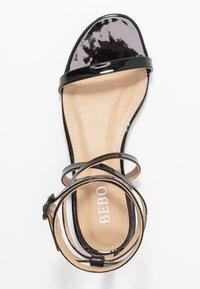 BEBO - GRACE - Sandals - black - 3