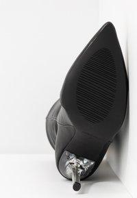 BEBO - ENSLEY - High heeled boots - black - 6