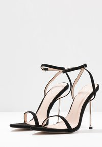 BEBO - AIVY - High heeled sandals - black - 4