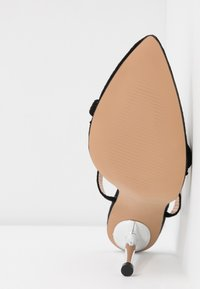 BEBO - AIVY - High heeled sandals - black - 6