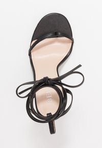 BEBO - VENZA - Sandals - black - 3