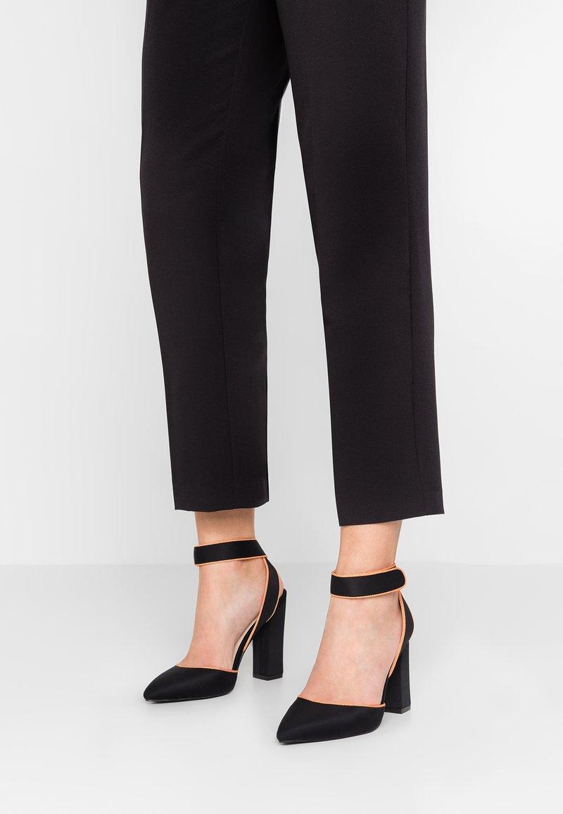 BEBO - SUSAN - High heels - black