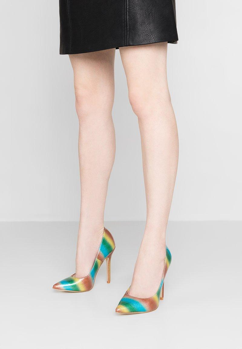 BEBO - ELVINA - High heels - multicolor