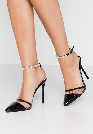 KADY - High heels - black