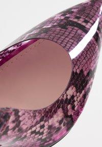 BEBO - YARA - High heels - pink - 2