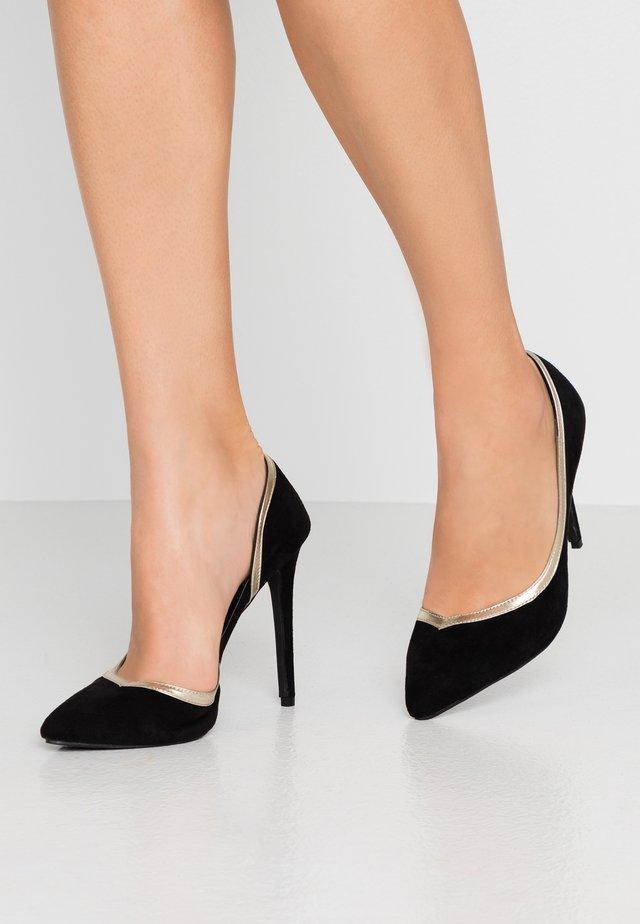 MARIAH - High heels - black