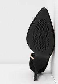 BEBO - MARIAH - Escarpins à talons hauts - black - 6