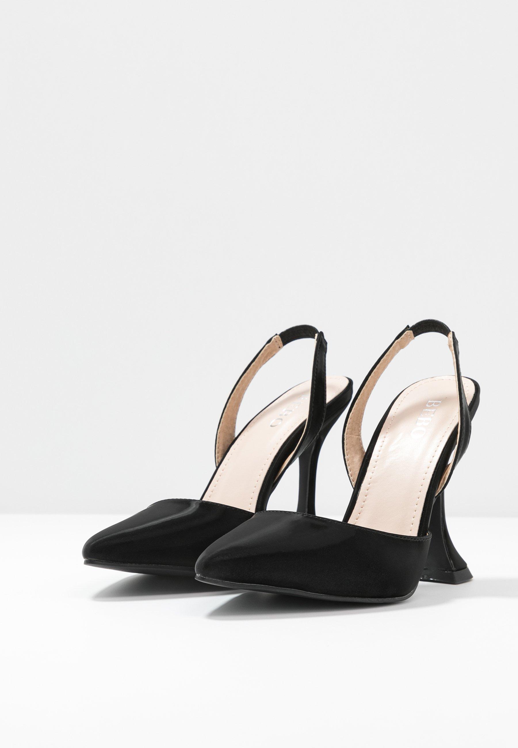 BEBO SIMONE - Høye hæler - black