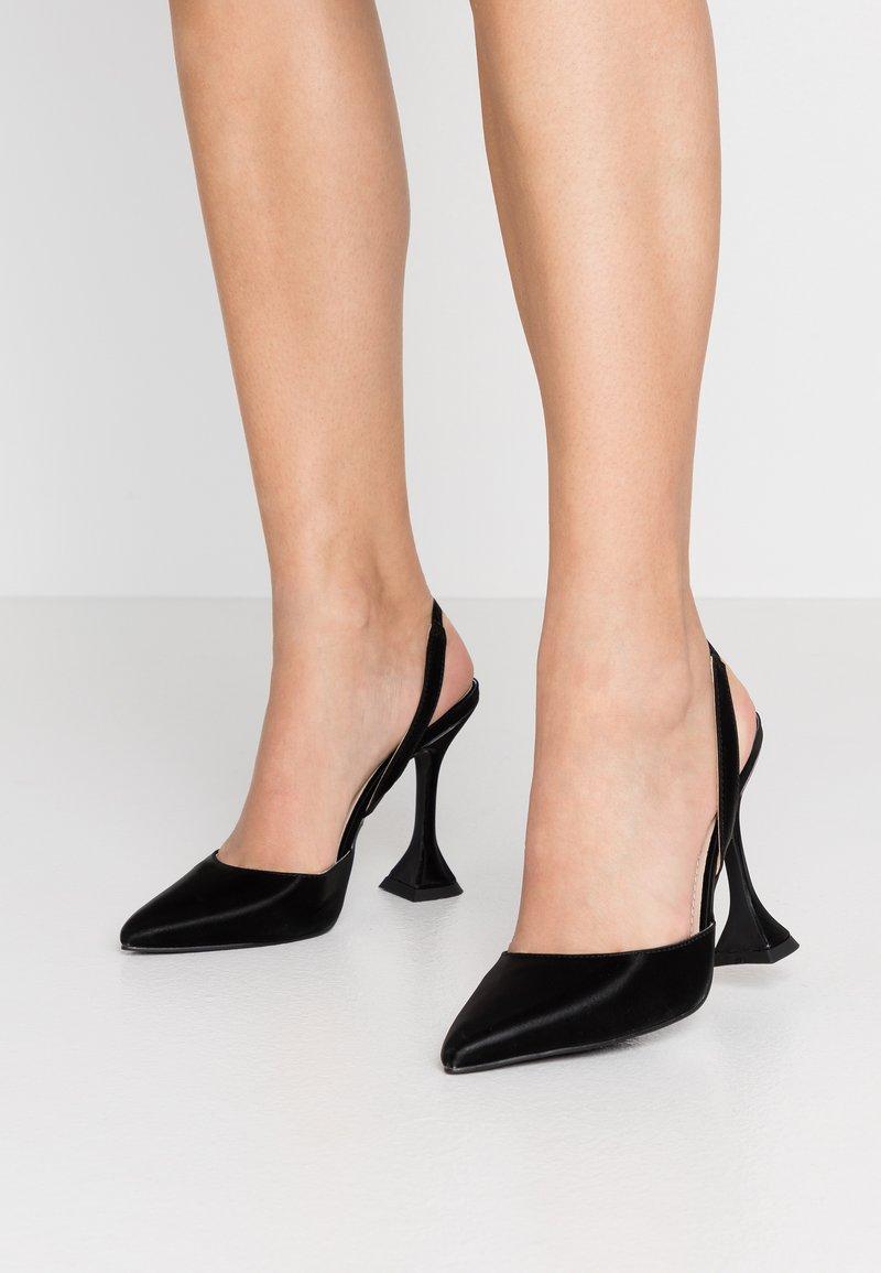 BEBO - SIMONE - Escarpins à talons hauts - black