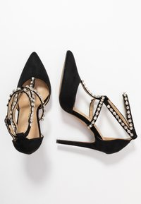 BEBO - SOUL - High heels - black - 3