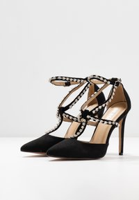 BEBO - SOUL - High heels - black - 4