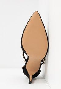 BEBO - SOUL - High heels - black - 6