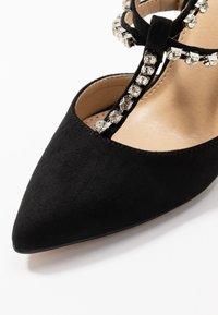 BEBO - SOUL - High heels - black - 2