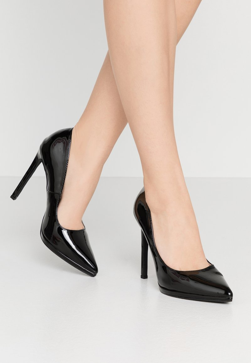 BEBO - MELINA - High heels - black
