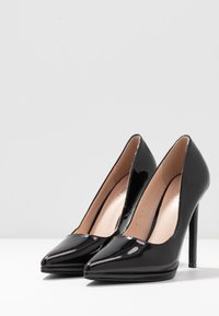 BEBO - MELINA - High heels - black - 4