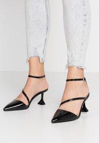 BEBO - CELYN - Classic heels - black - 0