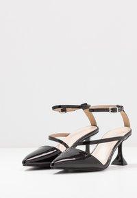 BEBO - CELYN - Classic heels - black - 4