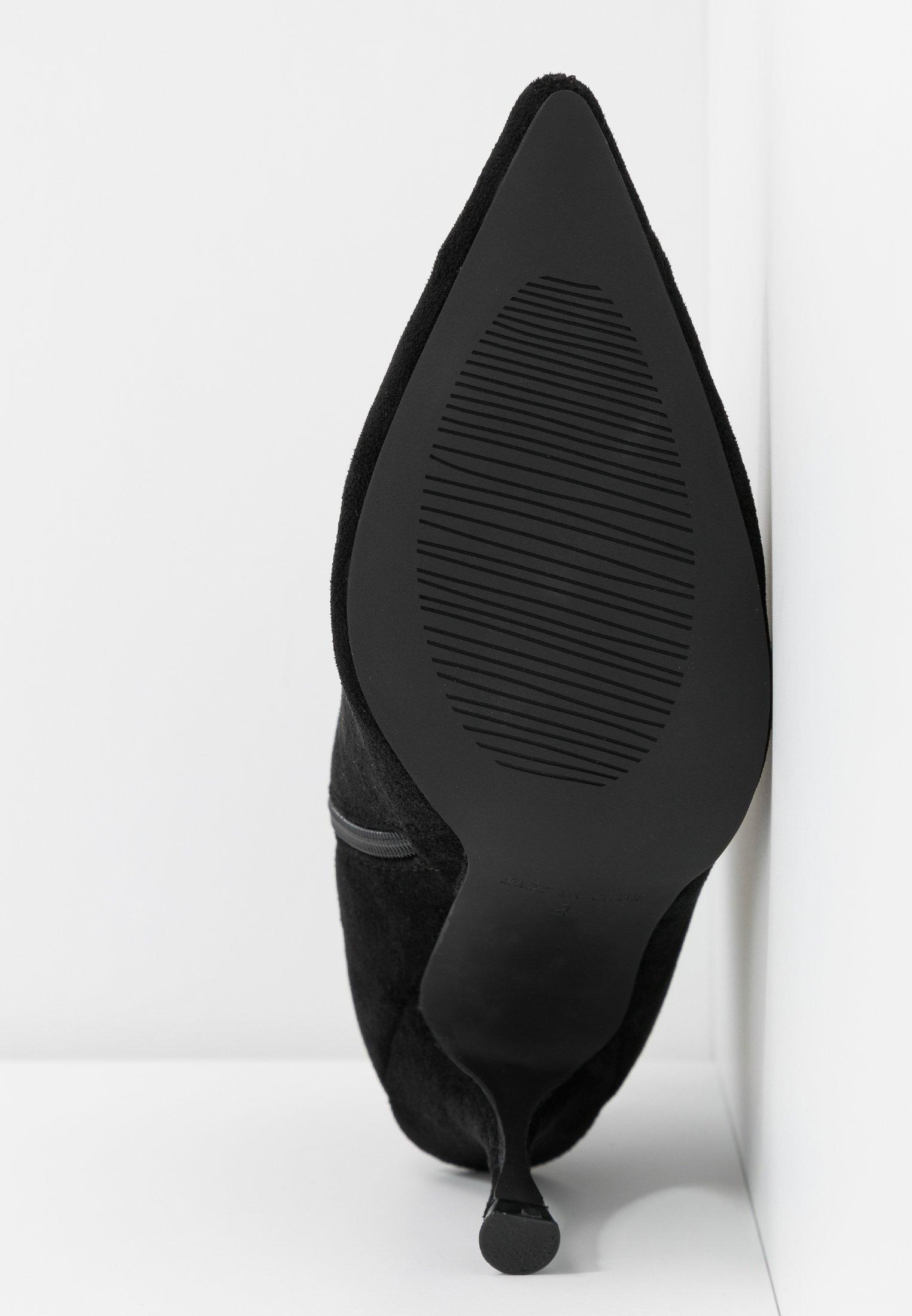 BEBO LEGACY - Bottines à talons hauts black