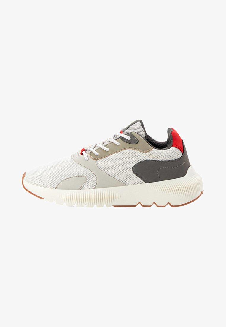 Bershka - Sneakers laag - multi-coloured