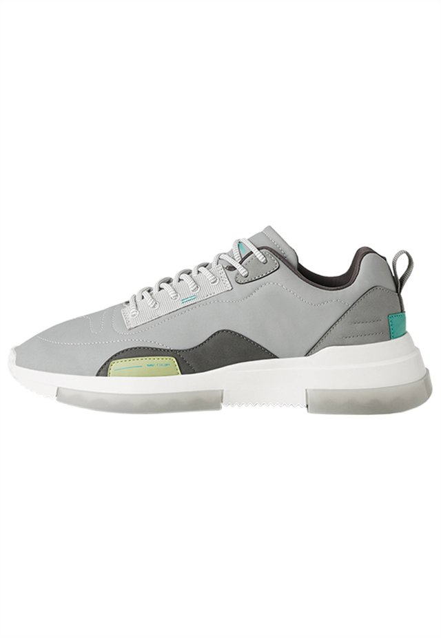 REFLEKTIERENDE - Sneakers - grey