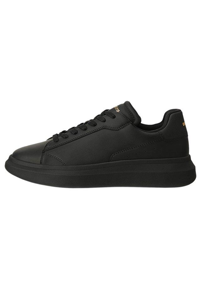 MIT VOLUMEN-SOHLE 12415560 - Sneakers - black