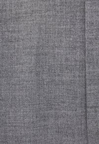 Bershka - Trousers - light grey - 4