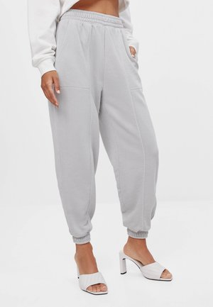REFLEKTIERENDE - Pantaloni sportivi - grey