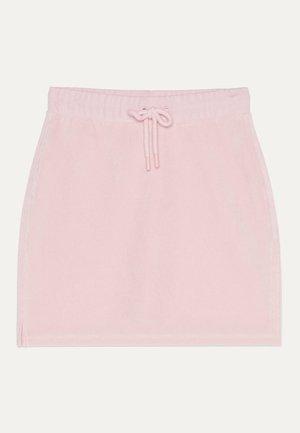 Minirok - pink