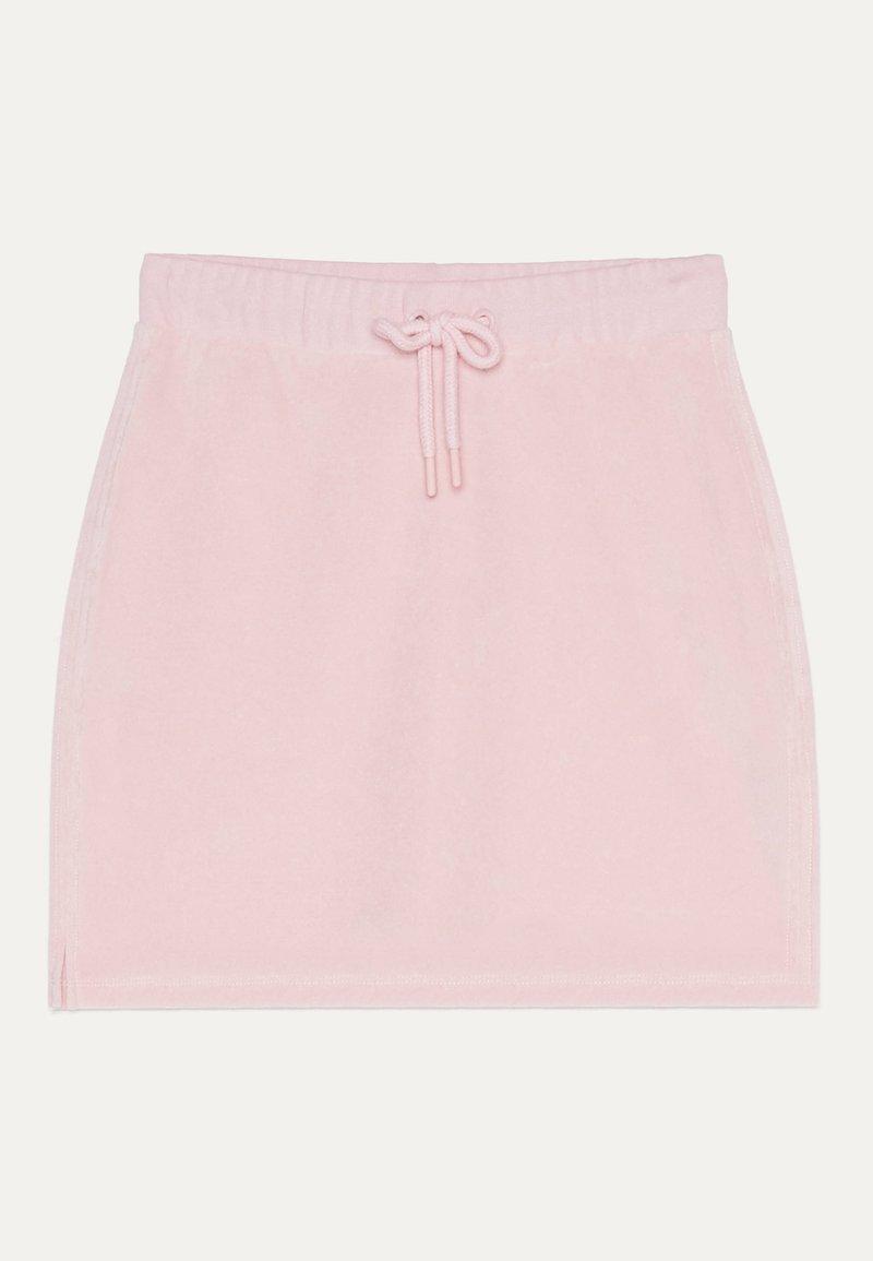 Bershka - Minirock - pink