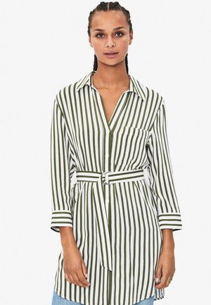 Skjortebluser - khaki