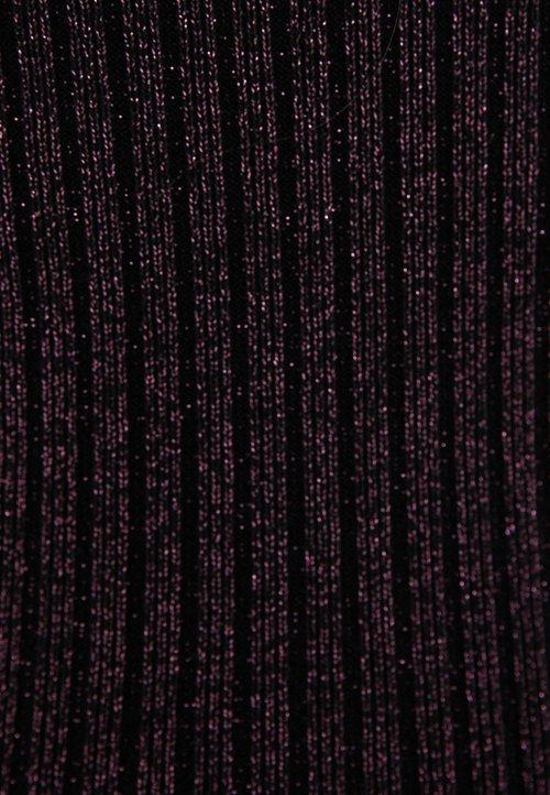 szyk Bershka Sukienka dzianinowa - neon pink Odzież Damska Sukienki DCWE-QA4
