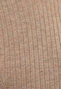 Bershka - Sweter - beige - 4