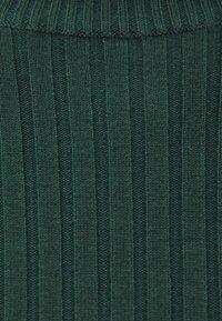 Bershka - Maglione - green - 4