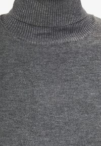 Bershka - Sweter - grey - 4