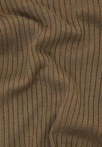 Bershka - Pullover - khaki - 4