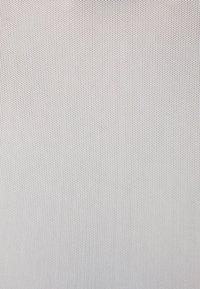 Bershka - Pitkähihainen paita - light blue - 4