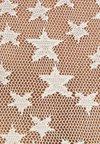 Bershka - MIT PLUMETIS  - Bluse - white