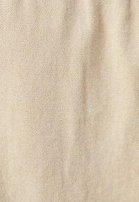 Bershka - Overhemd - beige - 5