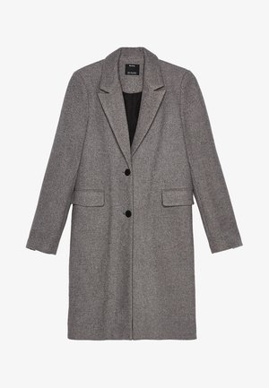 Manteau classique - dark grey