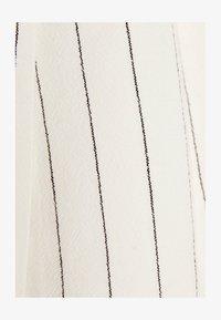 Bershka - KURZARM 00983200 - Blazer - white - 1