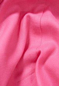 Bershka - Blazer - neon pink - 4
