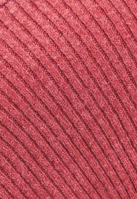 Bershka - PULLOVER MIT RUNDAUSSCHNITT 07008596 - Jumper - light pink - 4