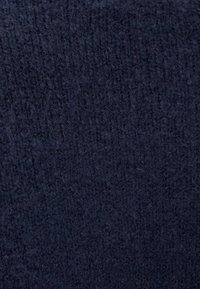 Bershka - Trui - dark blue - 4