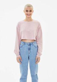 Bershka - Sweater - rose - 0
